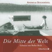 Die Mitte der Welt, Steinhöfel, Andreas, Silberfisch, EAN/ISBN-13: 9783867425612