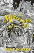 Die Mitternachtstür, Eggers, Dave, Fischer Sauerländer, EAN/ISBN-13: 9783737356299