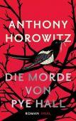 Die Morde von Pye Hall, Horowitz, Anthony, Insel Verlag, EAN/ISBN-13: 9783458177388