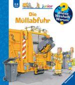 Die Müllabfuhr, Nieländer, Peter, Ravensburger Buchverlag, EAN/ISBN-13: 9783473327584