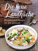 Die neue Landküche, Major, Tanja, Christian Verlag, EAN/ISBN-13: 9783959614153