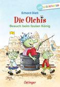 Die Olchis, Dietl, Erhard, Verlag Friedrich Oetinger GmbH, EAN/ISBN-13: 9783789113604