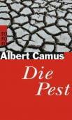 Die Pest, Camus, Albert, Rowohlt Verlag, EAN/ISBN-13: 9783499225000