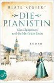 Die Pianistin, Rygiert, Beate, Aufbau Verlag GmbH & Co. KG, EAN/ISBN-13: 9783746636481