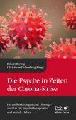 Die Psyche in Zeiten der Corona-Krise, Klett-Cotta, EAN/ISBN-13: 9783608984118