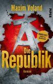 Die Republik, Voland, Maxim, Piper Verlag, EAN/ISBN-13: 9783492070713