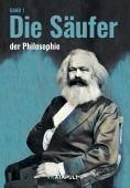 Die Säufer, KATAPULT Verlag, KATAPULT-Magazin, EAN/ISBN-13: 9783948923044