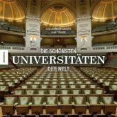 Die schönsten Universitäten, Serroy, Jean, Knesebeck Verlag, EAN/ISBN-13: 9783868738681