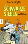Die Schwarze Sieben und die Hunde-Entführer, Blyton, Enid, Knesebeck Verlag, EAN/ISBN-13: 9783957281128