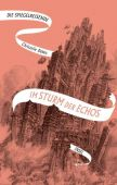 Die Spiegelreisende, Dabos, Christelle, Insel Verlag, EAN/ISBN-13: 9783458178583