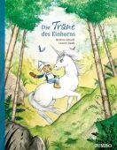 Die Träne des Einhorns, Göschl, Bettina, Jumbo Neue Medien & Verlag GmbH, EAN/ISBN-13: 9783833737596