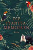 Die Tsantsa-Memoiren, Koneffke, Jan, Galiani Berlin, EAN/ISBN-13: 9783869711775