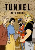 Die Tunnel, Modan, Rutu, Carlsen Verlag GmbH, EAN/ISBN-13: 9783551785923