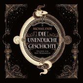 Die unendliche Geschichte - Jubiläumsausgabe, Ende, Michael, Silberfisch, EAN/ISBN-13: 9783745600926