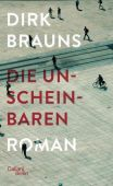 Die Unscheinbaren, Brauns, Dirk, Galiani Berlin, EAN/ISBN-13: 9783869711881
