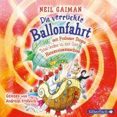 Die verrückte Ballonfahrt mit Professor Stegos Total-locker-in-der-Zeit-Herumreisemaschine, EAN/ISBN-13: 9783867427159