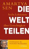 Die Welt teilen, Sen, Amartya, Verlag C. H. BECK oHG, EAN/ISBN-13: 9783406762550