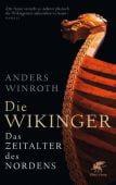Die Wikinger, Winroth, Anders, Klett-Cotta, EAN/ISBN-13: 9783608964530