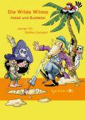 Die Wilde Wilma - Halali und Buddelei, Till, Jochen, Tulipan Verlag GmbH, EAN/ISBN-13: 9783864293191