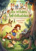 Die wilden Waldhelden, Schütze, Andrea, Dressler Verlag, EAN/ISBN-13: 9783770702275