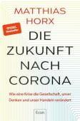 Die Zukunft nach Corona, Horx, Matthias, Econ Verlag, EAN/ISBN-13: 9783430210423