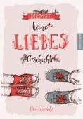 Dies ist keine Liebesgeschichte, Zolidis, Don, Dressler, Cecilie Verlag, EAN/ISBN-13: 9783791500737