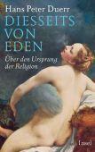 Diesseits von Eden, Duerr, Hans Peter, Insel Verlag, EAN/ISBN-13: 9783458178446