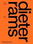 Dieter Rams, Klemp, Klaus, Phaidon, EAN/ISBN-13: 9781838661816