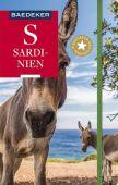 Baedeker Reiseführer Sardinien, Wöbcke, Manfred/Branscheid, Barbara, Baedeker Verlag, EAN/ISBN-13: 9783829746465