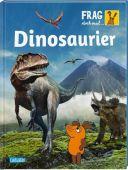 Dinosaurier, Tober, Heike, Carlsen Verlag GmbH, EAN/ISBN-13: 9783551253422