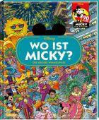 Disney: Wo ist Micky?, Disney, Walt, Carlsen Verlag GmbH, EAN/ISBN-13: 9783551280381