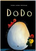 Dodo, Moran, José/Rodero, Paz, Bohem Press, EAN/ISBN-13: 9783855815722