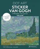 Dot Art: Sticker Van Gogh, Alter, Yoni, Prestel Verlag, EAN/ISBN-13: 9783791385754
