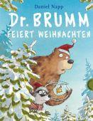 Dr. Brumm feiert Weihnachten, Napp, Daniel, Thienemann-Esslinger Verlag GmbH, EAN/ISBN-13: 9783522436625