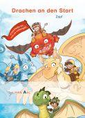 Drachen an den Start, Zapf, Tulipan Verlag GmbH, EAN/ISBN-13: 9783864294143
