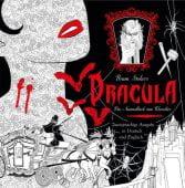 Dracula - Das Ausmalbuch, 360 Grad Verlag GmbH, EAN/ISBN-13: 9783961850327