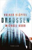Draussen, Klüpfel, Volker/Kobr, Michael, Ullstein Verlag, EAN/ISBN-13: 9783548063492