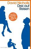 Drei auf Reisen, Nicholls, David, Kein & Aber AG, EAN/ISBN-13: 9783036959337