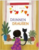 Drinnen - Draußen, Pham, LeUyen, Thienemann Verlag GmbH, EAN/ISBN-13: 9783522459716