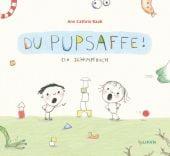 Du Pupsaffe!, Raab, Ann Cathrin, Tulipan Verlag GmbH, EAN/ISBN-13: 9783864293412
