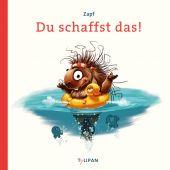 Du schaffst das!, Zapf, Tulipan Verlag GmbH, EAN/ISBN-13: 9783864294136