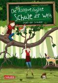 Die unlangweiligste Schule der Welt 5: Duell der Schulen, Kirschner, Sabrina J, Carlsen Verlag GmbH, EAN/ISBN-13: 9783551653956