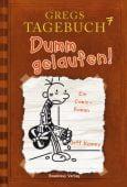 Dumm gelaufen!, Kinney, Jeff, Baumhaus Buchverlag GmbH, EAN/ISBN-13: 9783833936319