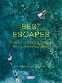 DuMont Bildband Best Escapes, DuMont Reise Verlag, EAN/ISBN-13: 9783770182275