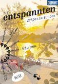 DuMont Bildband Die Entspannten, DuMont Reise Verlag, EAN/ISBN-13: 9783770182299