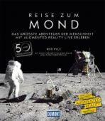 DuMont Bildband Reise zum Mond, DuMont Reise Verlag, EAN/ISBN-13: 9783770188765