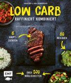 Low Carb - Raffiniert kombiniert, Dusy, Tanja/Pfannebecker, Inga, Edition Michael Fischer GmbH, EAN/ISBN-13: 9783960933090