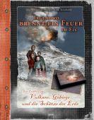 Irgendwo brennt ein Feuer im Eis, Pflitsch, Andreas, Arena Verlag, EAN/ISBN-13: 9783401602486