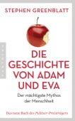 Die Geschichte von Adam und Eva, Greenblatt, Stephen, Pantheon, EAN/ISBN-13: 9783570553985