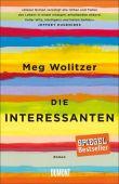Die Interessanten, Wolitzer, Meg, DuMont Buchverlag GmbH & Co. KG, EAN/ISBN-13: 9783832197452